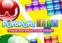[object object] MyGamer Visual Cast – Puyo Puyo Tetris Puyo Puyo Tetris banner 204x142