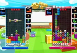 Puyo Puyo Tetris Demo Now Available on eShop PuyoPuyo Tetris sc1 263x180