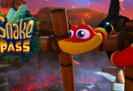 Snake Pass Xbox One Review Snake Pass Xbox One Review with Stream Snake Pass banner 263x180