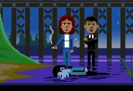ICYMI - Thimbleweek Park Is Now Available And Here's the Launch Trailer ICYMI – Thimbleweek Park Is Now Available And Here's the Launch Trailer Thimbleweed Park Kickstarter Trailer feature 263x180