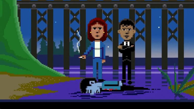 ICYMI - Thimbleweek Park Is Now Available And Here's the Launch Trailer ICYMI – Thimbleweek Park Is Now Available And Here's the Launch Trailer Thimbleweed Park Kickstarter Trailer feature 790x444