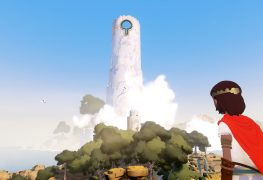 Want To See How RiME Was Made? Watch This Dev Diary. Want To See How RiME Was Made? Watch This Dev Diary. rime screen 03 ps4 us 20aug14 263x180