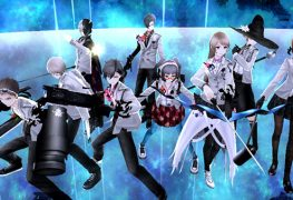 ICYMI: The Caligula Effect Is Now Available on Vita ICYMI: The Caligula Effect Is Now Available on Vita Caligula West May 2 Atlus 263x180