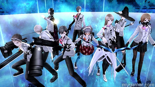 ICYMI: The Caligula Effect Is Now Available on Vita ICYMI: The Caligula Effect Is Now Available on Vita Caligula West May 2 Atlus