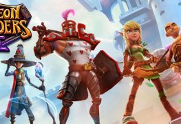 Dungeon Defenders II Launching in June with Splitscreen and Online Modes Dungeon Defenders II Launching in June with Splitscreen and Online Modes Dungeon Defenders II banner 263x180