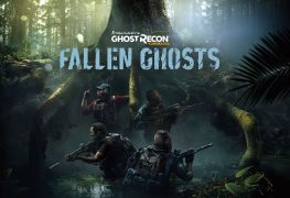 Ghost Recon Wildlands Next Expansion Landing At the End of the Month Ghost Recon Fallen Ghosts banner 263x180