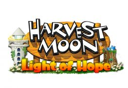 Natsume Announces Harvest Moon: Light of Hope for Switch, PS4 and PC Natsume Announces Harvest Moon: Light of Hope for Switch, PS4 and PC Harvest Moon Light of Hope logo 263x180