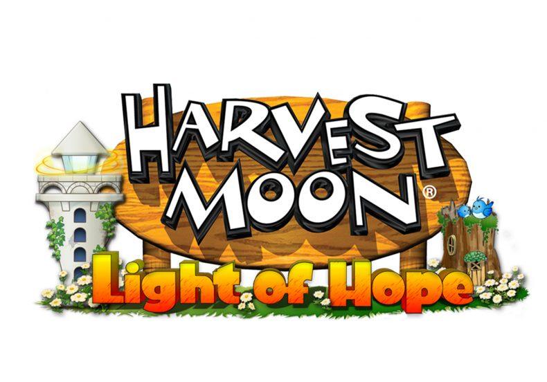Natsume Announces Harvest Moon: Light of Hope for Switch, PS4 and PC Natsume Announces Harvest Moon: Light of Hope for Switch, PS4 and PC Harvest Moon Light of Hope logo 790x552