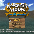 Harvest Moon: Save the Homeland Grows New Life on PS4 Harvest Moon: Save the Homeland Grows New Life on PS4 Harvest Moon Save the Homeland title 115x115