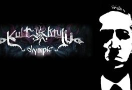 Kult of Ktulu: Olympic PC Review Kult of Ktulu: Olympic PC Review Kult of Ktulu Olympic banner 263x180