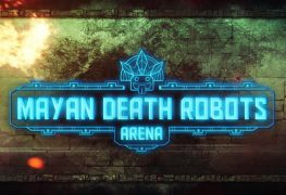 Mayan Death Robots: Arena Xbox One Release Dated and Priced Mayan Death Robots: Arena Xbox One Release Dated and Priced Mayan Death Robots Arena Banner 263x180