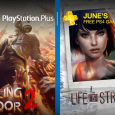Here are the free Playstation games for June 2017 Here are the free Playstation games for June 2017 PS Plus June 2017 115x115