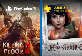 Here are the free Playstation games for June 2017 Here are the free Playstation games for June 2017 PS Plus June 2017 263x180