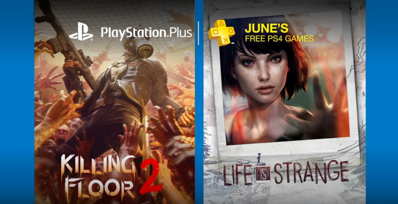 Here are the free Playstation games for June 2017 Here are the free Playstation games for June 2017 PS Plus June 2017 790x406