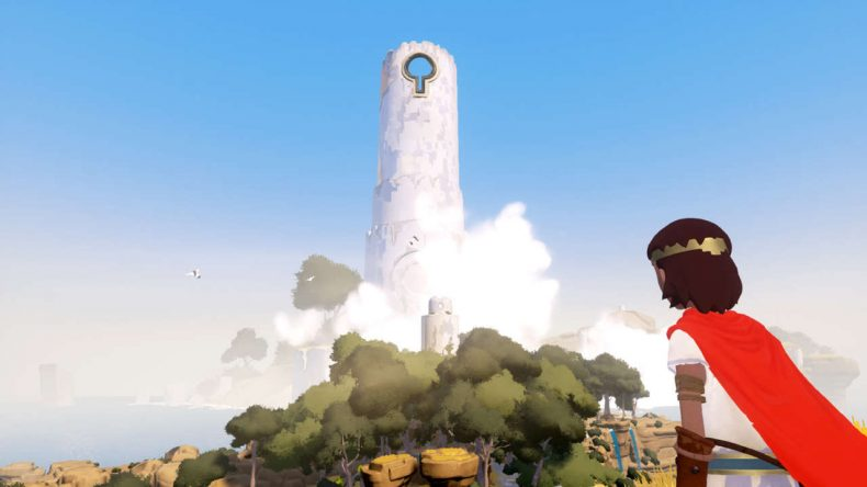 [object object] RiME Coming to Switch Digitally and Physically in November 2017 RimE1 790x444