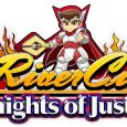 Two New River City Titles Coming to 3DS This Year! Two New River City Titles Coming to 3DS This Year! River City KnightsLogo 115x115