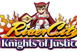Two New River City Titles Coming to 3DS This Year! Two New River City Titles Coming to 3DS This Year! River City KnightsLogo 263x180