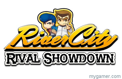 Two New River City Titles Coming to 3DS This Year! Two New River City Titles Coming to 3DS This Year! River City rivalshowdown