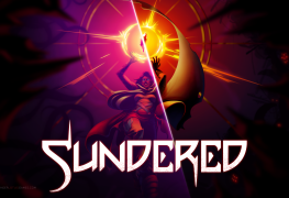 MyGamer Visual Cast - Sundered (Beta) MyGamer Visual Cast – Sundered (Beta) Sundered Key Art 1920x1080 All Platforms 263x180