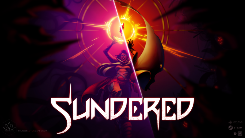 MyGamer Visual Cast - Sundered (Beta) MyGamer Visual Cast – Sundered (Beta) Sundered Key Art 1920x1080 All Platforms 790x444
