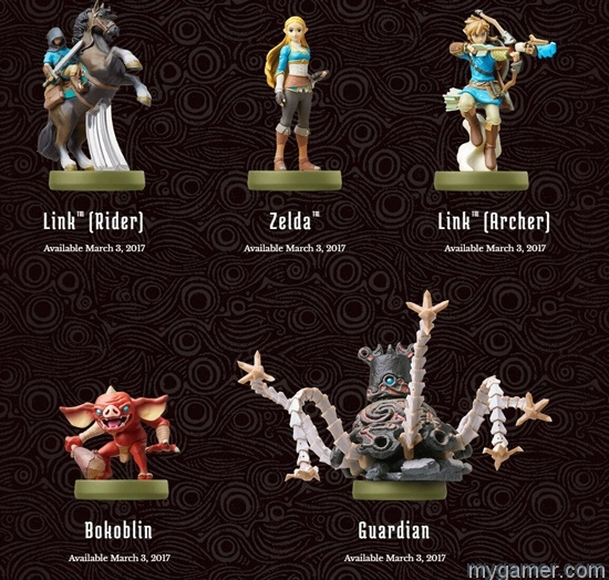 How amiibo Helped Me Finished The Legend of Zelda: Breath of the Wild How amiibo Helped Me Finish The Legend of Zelda: Breath of the Wild The Legend of Zelda Breath of the Wild Amiibo