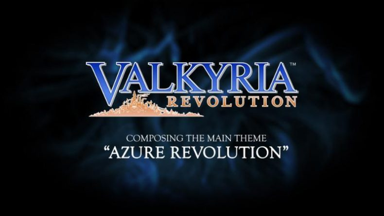 Watch a Legendary Composer Talk About Scoring Valkyria Revolution Watch a Legendary Composer Talk About Scoring Valkyria Revolution Valkyria Revolution Music 790x444