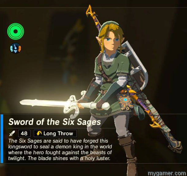 How amiibo Helped Me Finished The Legend of Zelda: Breath of the Wild How amiibo Helped Me Finish The Legend of Zelda: Breath of the Wild Zelda Breath amiibo scan prizes