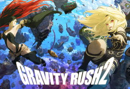 Gravity Rush 2 Golden Week, Playstation 4 Sale Golden Week Sale: Save Up to 70% on Japan-Inspired Titles gravity rush 2 listing thumb 01 ps4 us 10jun16 263x180