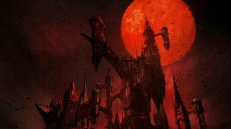 Netflix's Castlevania Series Gets First Full Trailer - Watch Here Netflix's Castlevania Series Gets First Full Trailer – Watch Here netflix castlevania 790x444