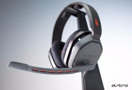 ASTRO Unveils ASTRO A10 Budget Friendly Headset ASTRO Unveils ASTRO A10 Budget Friendly Headset Astro A10 headset 263x180