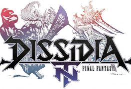 DISSIDIA FINAL FANTASY NT Coming to PS4 DISSIDIA FINAL FANTASY NT Coming to PS4 – Trailer Here Dissidia Final Fantasy NT 263x180