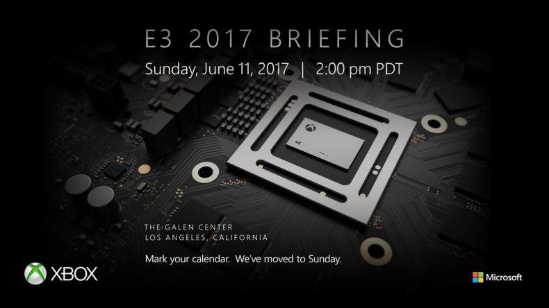 E3 2017 – Microsoft Press Conference Summary E3 2017 – Microsoft Press Conference Summary E3 2017 Microsoft 790x444