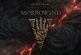 The Elder Scrolls Online: Morrowind Now Available The Elder Scrolls Online: Morrowind Now Available Elder Scrolls Online Morrowind banner 263x180