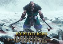 [object object] Expeditions: Viking PC Review Expeditions Viking banner 204x142