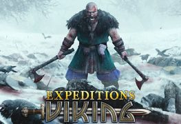 [object object] Expeditions: Viking PC Review Expeditions Viking banner 263x180