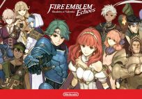 [object object] Fire Emblem Echoes – Shadows of Valentia 3DS Review Fire Emblem Echoes banner 204x142