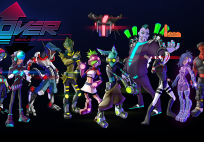 [object object] Hover : Revolt Of Gamers PC Review Hover Revolt of Gamers banner 204x142
