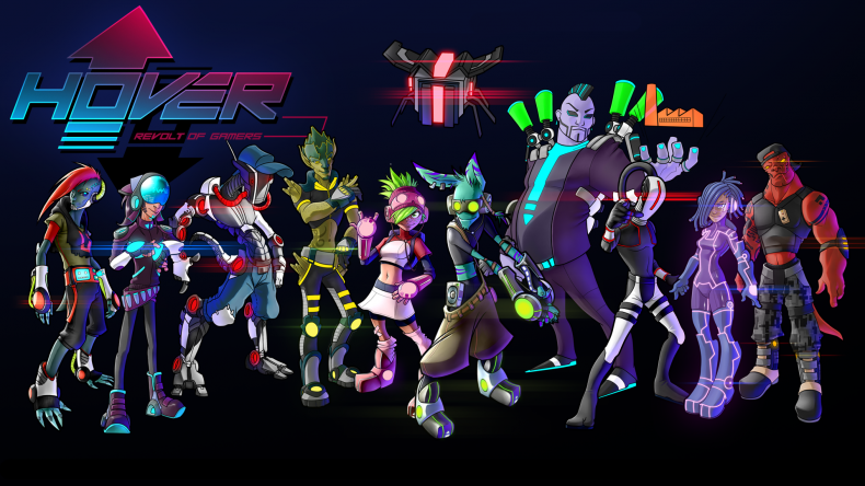 [object object] Hover : Revolt Of Gamers PC Review Hover Revolt of Gamers banner 790x444