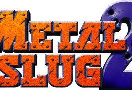 ACA NEOGEO Metal Slug 2 Now Available on Xbox One and PS4 ACA NEOGEO Metal Slug 2 Now Available on Xbox One and PS4 Metal Slug 2 logo 263x180