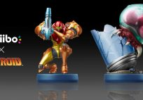 [object object] Metroid: Samus Returns amiibo Functionality Details Here Metroid Samus Returns amiibo 204x142