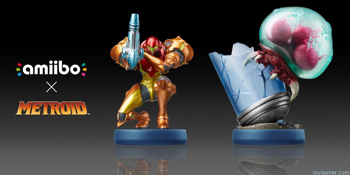 MercurySteam Is Making the Remake of Metoid II - Metroid: Samus Returns MercurySteam Is Making the Remake of Metoid II – Metroid: Samus Returns Metroid Samus Returns amiibo