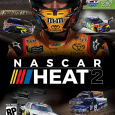 [object object] Buy NASCAR Heat 2 Game, Get $50 Towards Real Life NASCAR Event NASCAR Heat 2 115x115