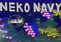 MyGamer Visual Cast - Neko Navy MyGamer Visual Cast – Neko Navy Neko Navy banner 204x142
