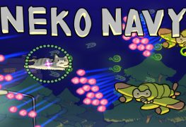 [object object] Neko Navy PC Review Neko Navy banner 263x180