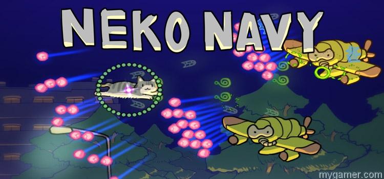 [object object] Neko Navy PC Review Neko Navy banner