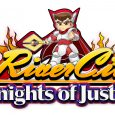 [object object] River City: Knights of Justice Out Now on 3DS eShop River City Knights 3DS 115x115