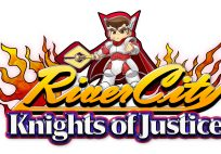 [object object] River City: Knights of Justice Out Now on 3DS eShop River City Knights 3DS 204x142