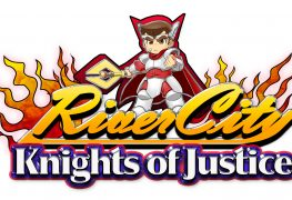 [object object] River City: Knights of Justice Out Now on 3DS eShop River City Knights 3DS 263x180