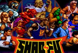 If You Bought NBA Playgrounds on Switch, You will Get a Free Shaq Fu: A Legend Reborn Download If You Bought NBA Playgrounds on Switch, You will Get a Free Shaq Fu: A Legend Reborn Download Shaq Fu SNES 263x180