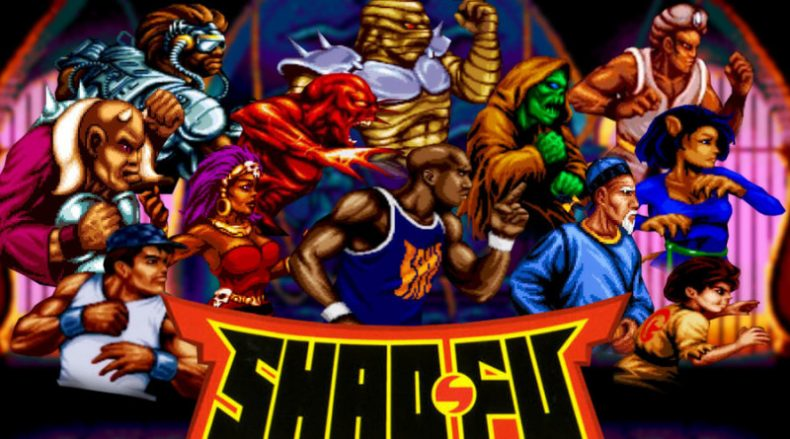 If You Bought NBA Playgrounds on Switch, You will Get a Free Shaq Fu: A Legend Reborn Download If You Bought NBA Playgrounds on Switch, You will Get a Free Shaq Fu: A Legend Reborn Download Shaq Fu SNES 790x439